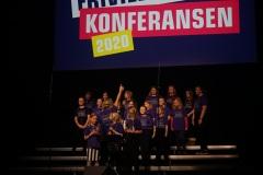 25c-Herøya-Gospelchildren